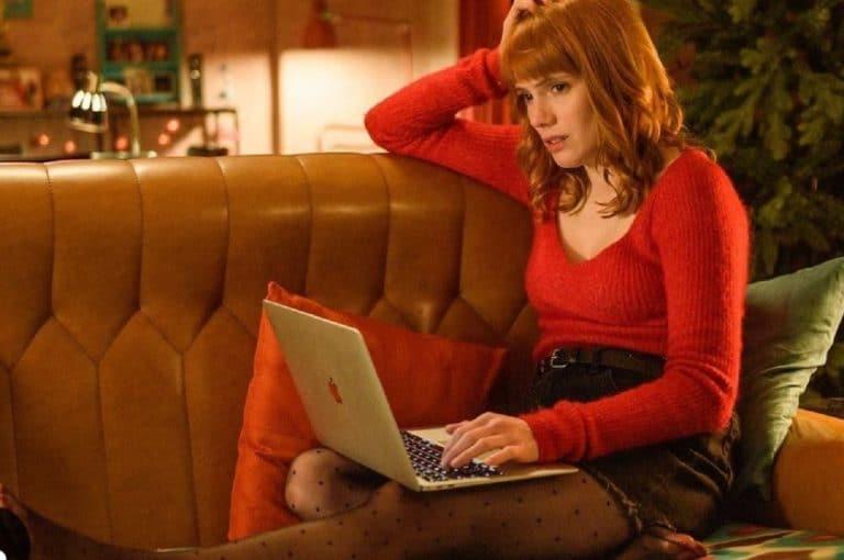 Segunda temporada de Valeria en Netflix