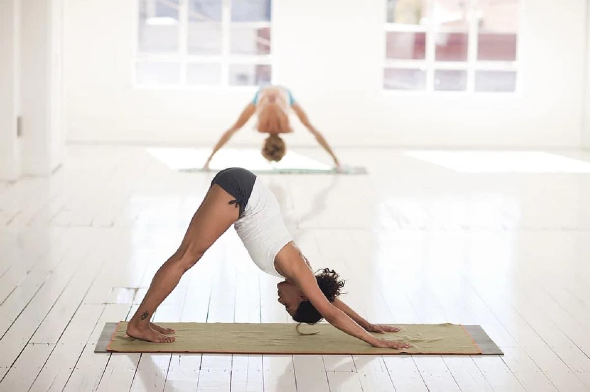Yoga, el gran ángulo