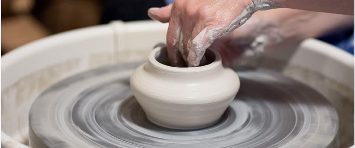 Alfarería y cerámica, el hobby de moda