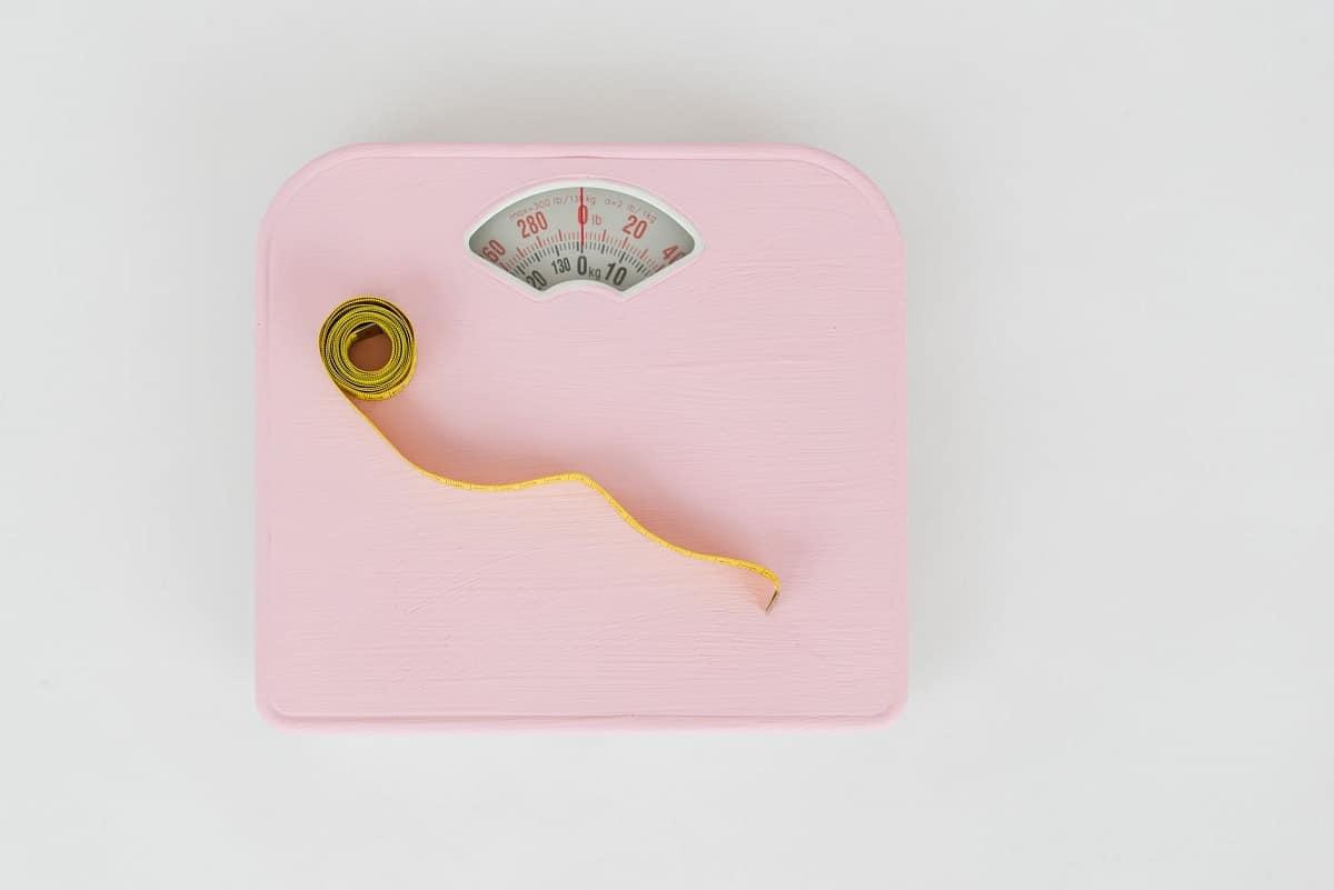 Cómo saber si estás obsesionada con tu peso