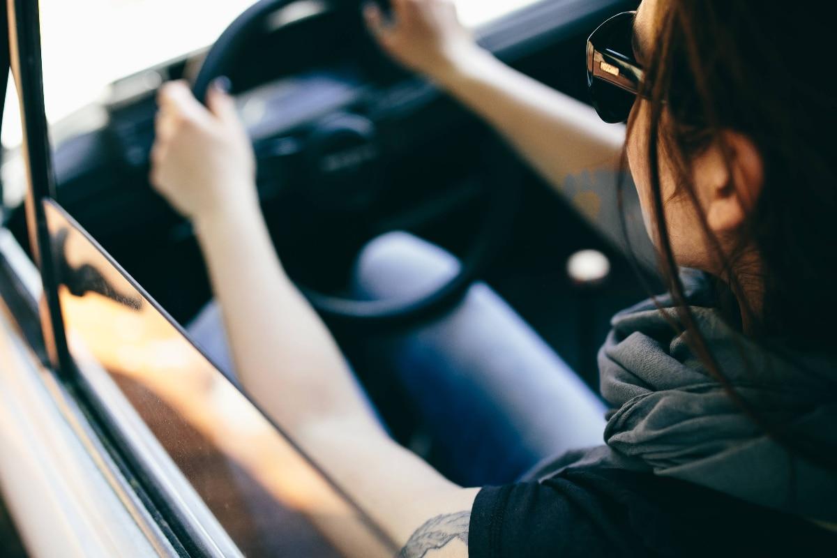Causas de la ira del conductor