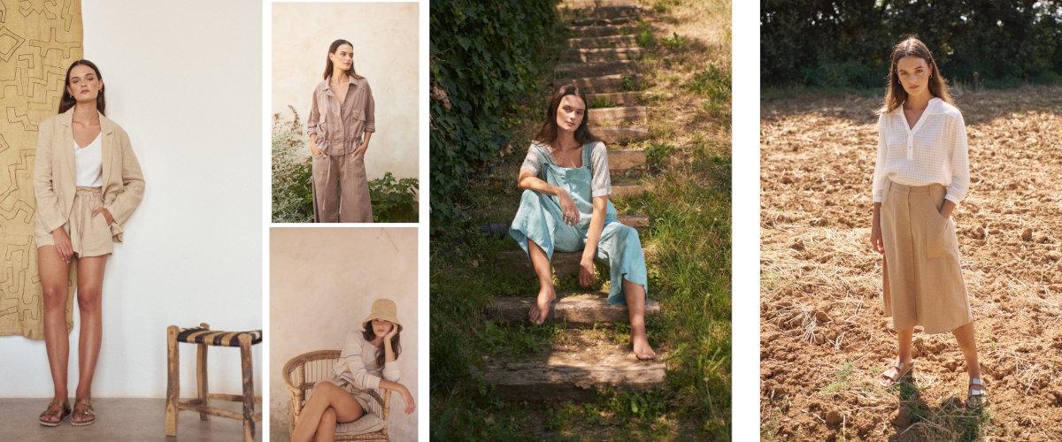 Colección de verano de Designers Society