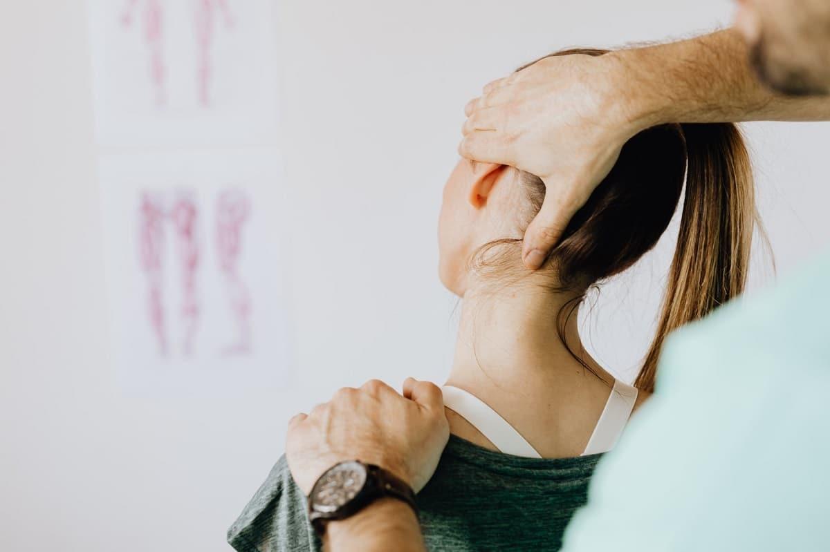 Estiramientos para el dolor de espalda