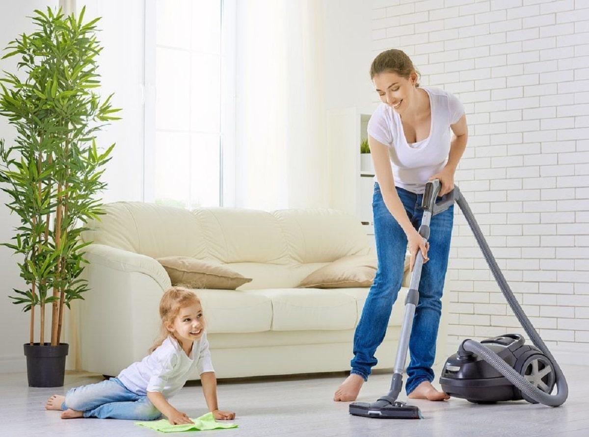 Cómo limpiar el suelo vinílico