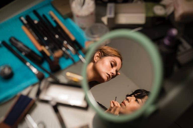 Errores del maquillaje