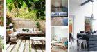 Ideas para crear muebles con palets