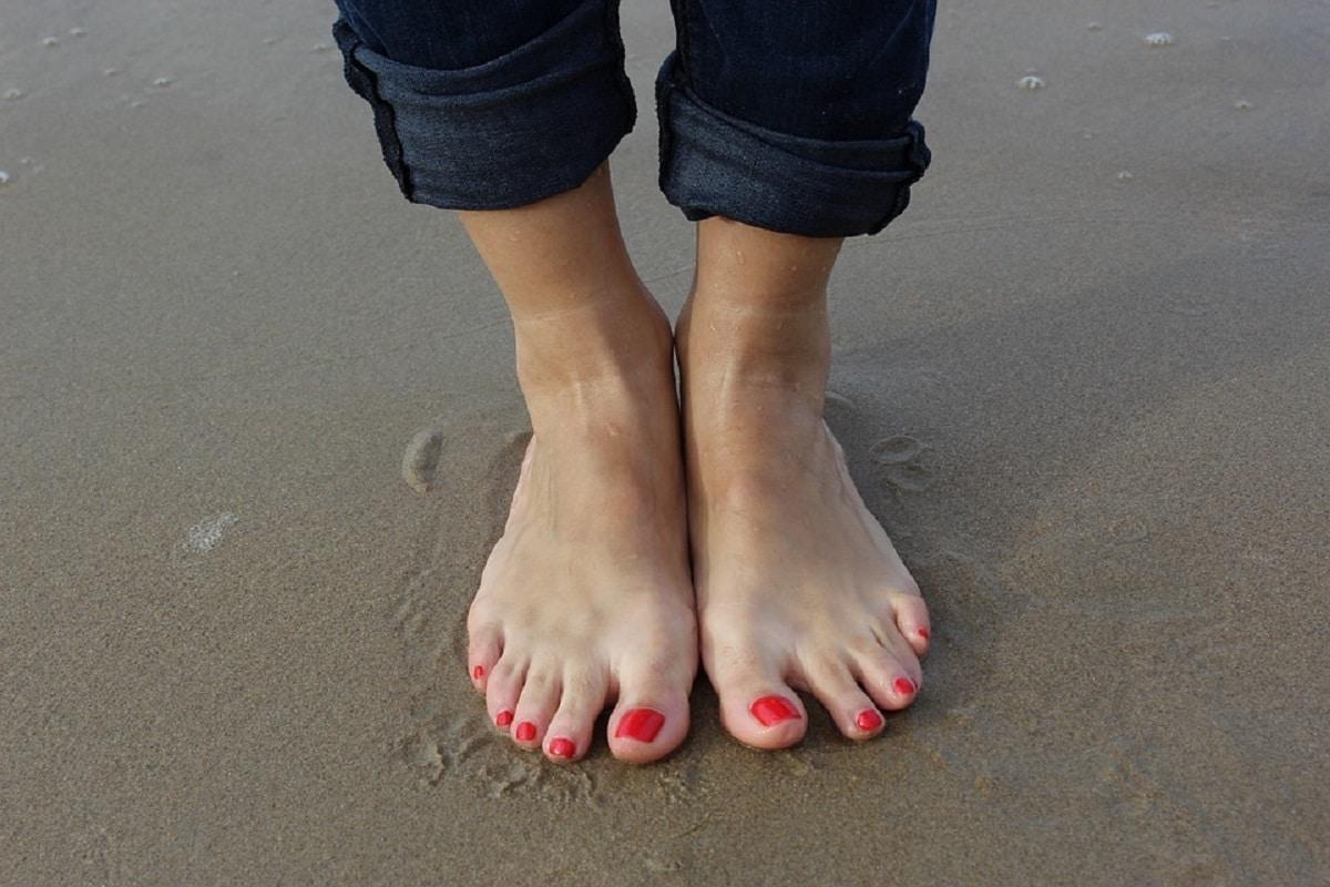 El podólogo y la salud de los pies