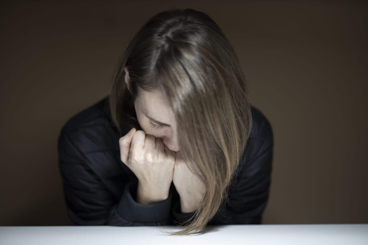 Qué no hacer si una persona tiene depresión