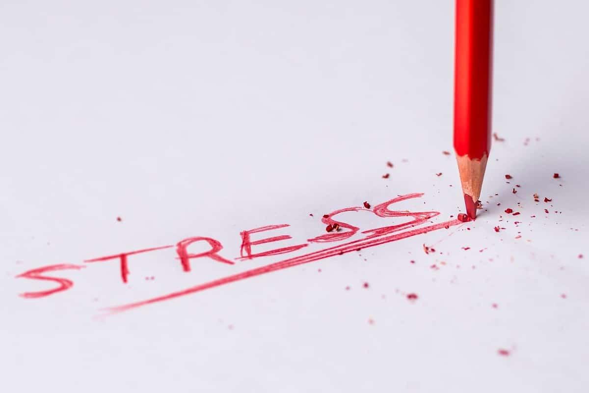 El estrés y los problemas de salud