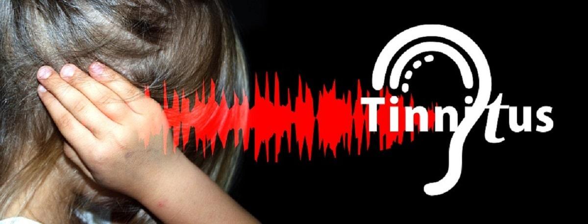 Tinnitus en los oídos