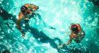 Yoga acuático y sus grandes beneficios