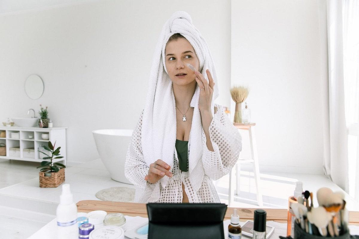 Elegir cosméticos según tipo de piel
