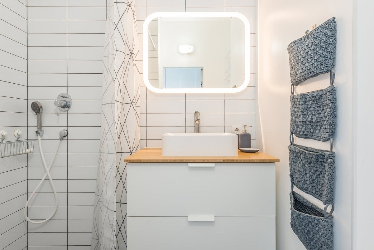 Renovar el cuarto de baño