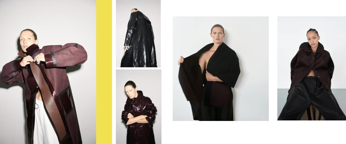 Kassl Edition X Zara