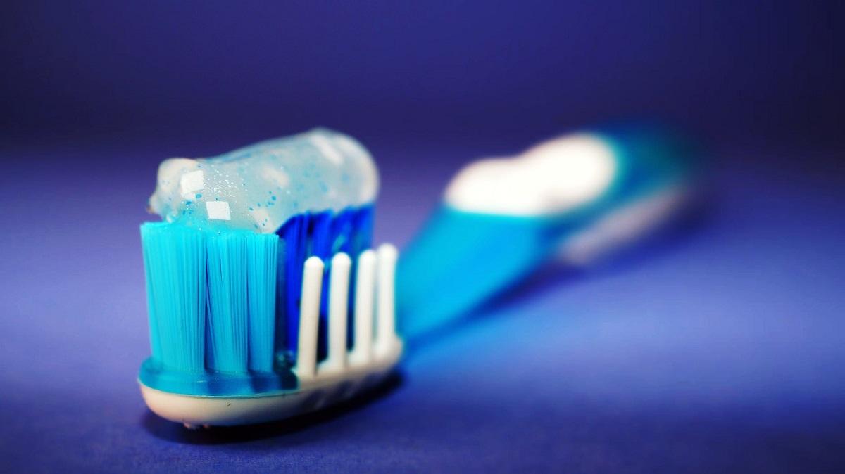 La mejor pasta de dientes