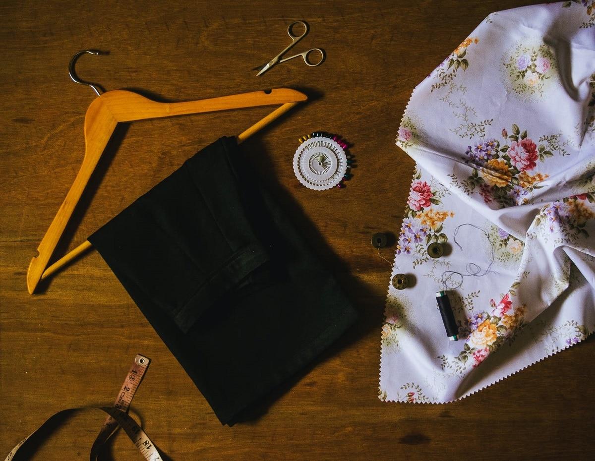 Upcycling para transformar la ropa