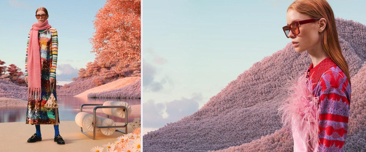 campaña otoño-invierno '21 de Uterqüe