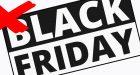 Cómo y por qué evitar el consumismo del Black Friday