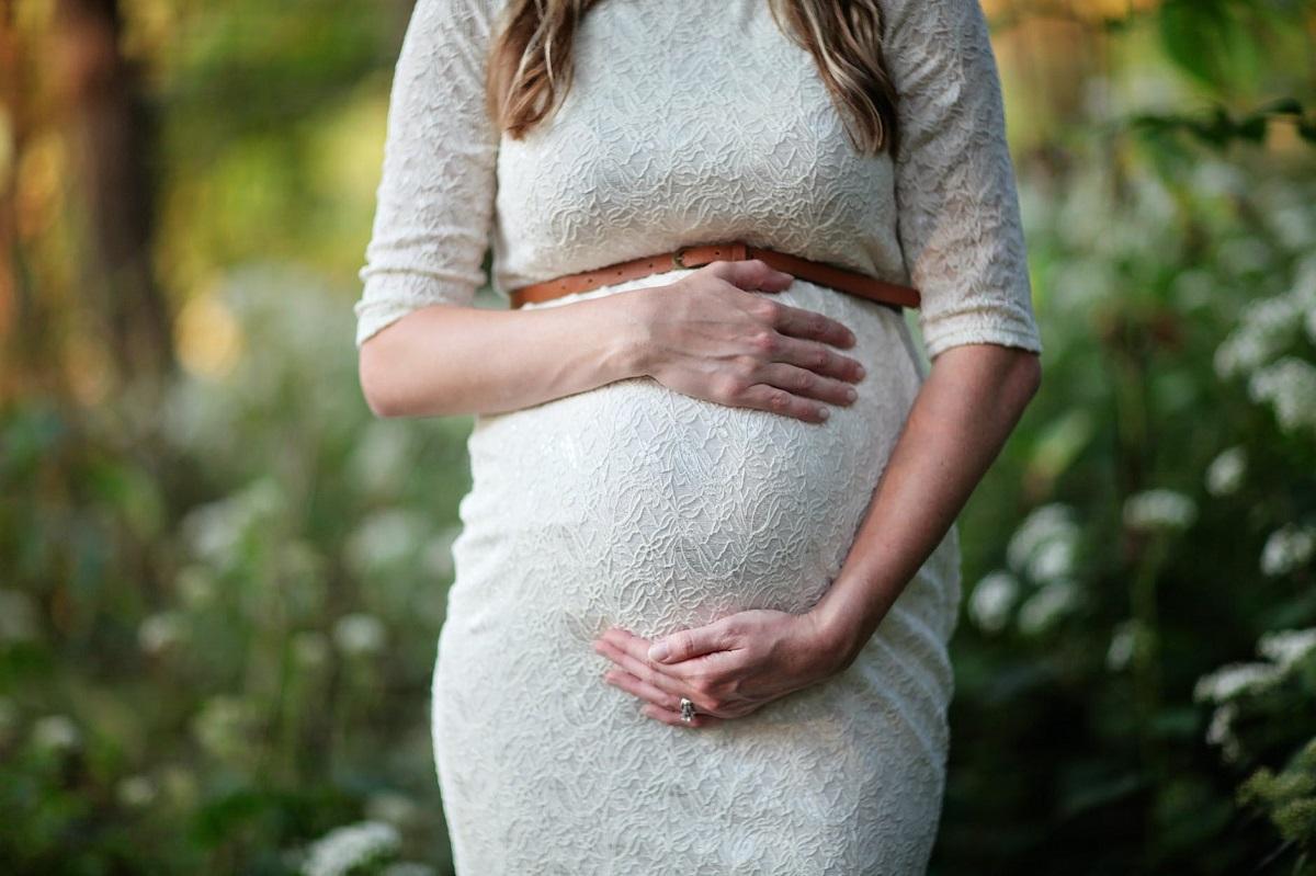 Kombucha y el embarazo