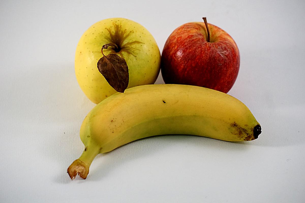 frutas con antioxidantes