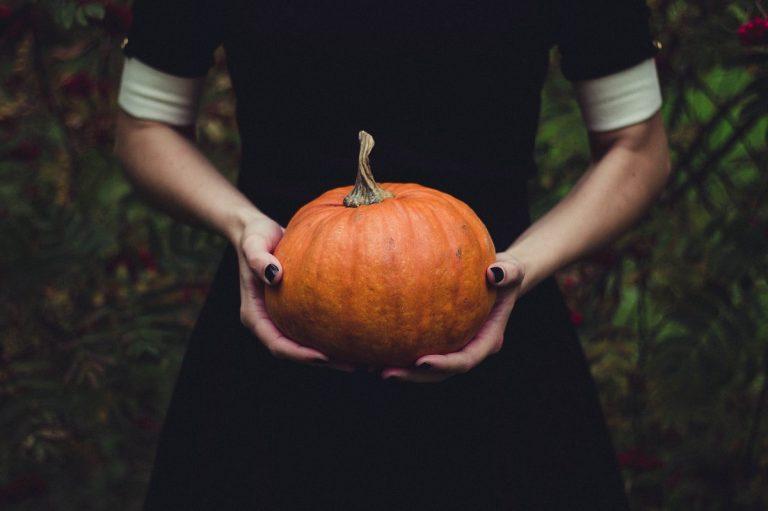 Disfraces originales para Halloween