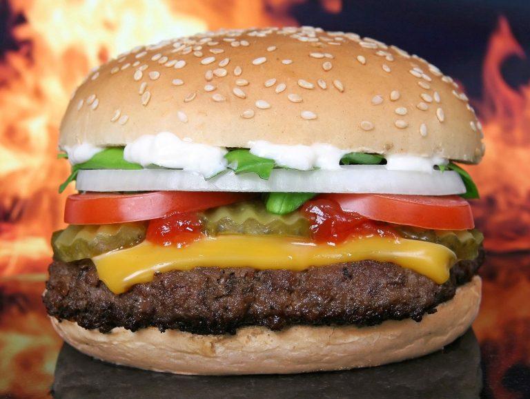Hmaburguesa