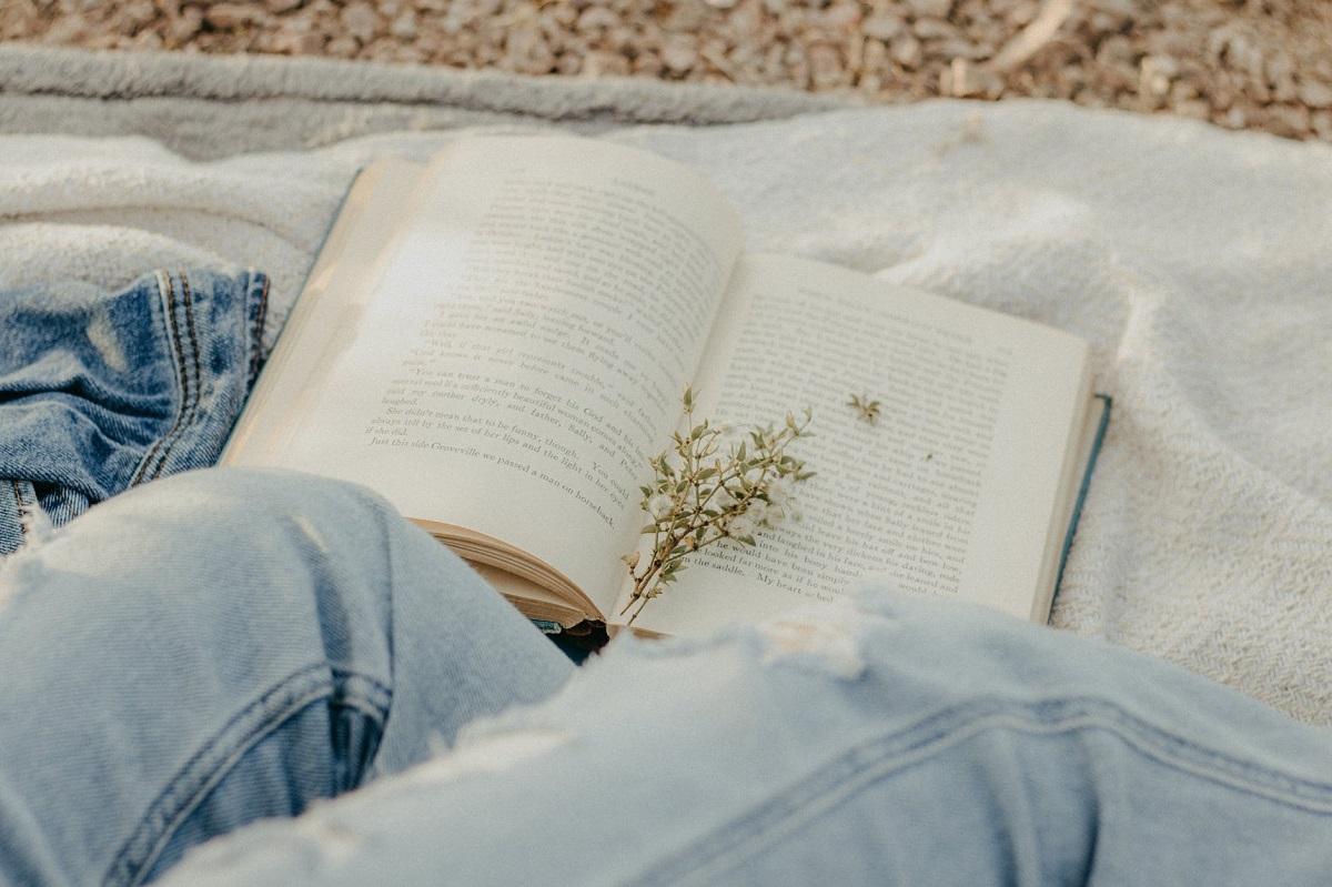 Leer por crecimiento personal