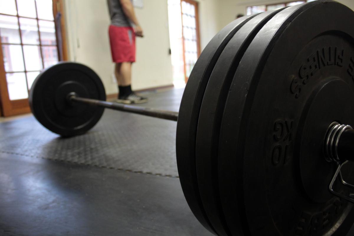 Los mejores ejercicios con barra