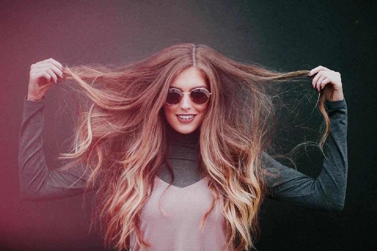Cómo hacer ondas naturales en el pelo
