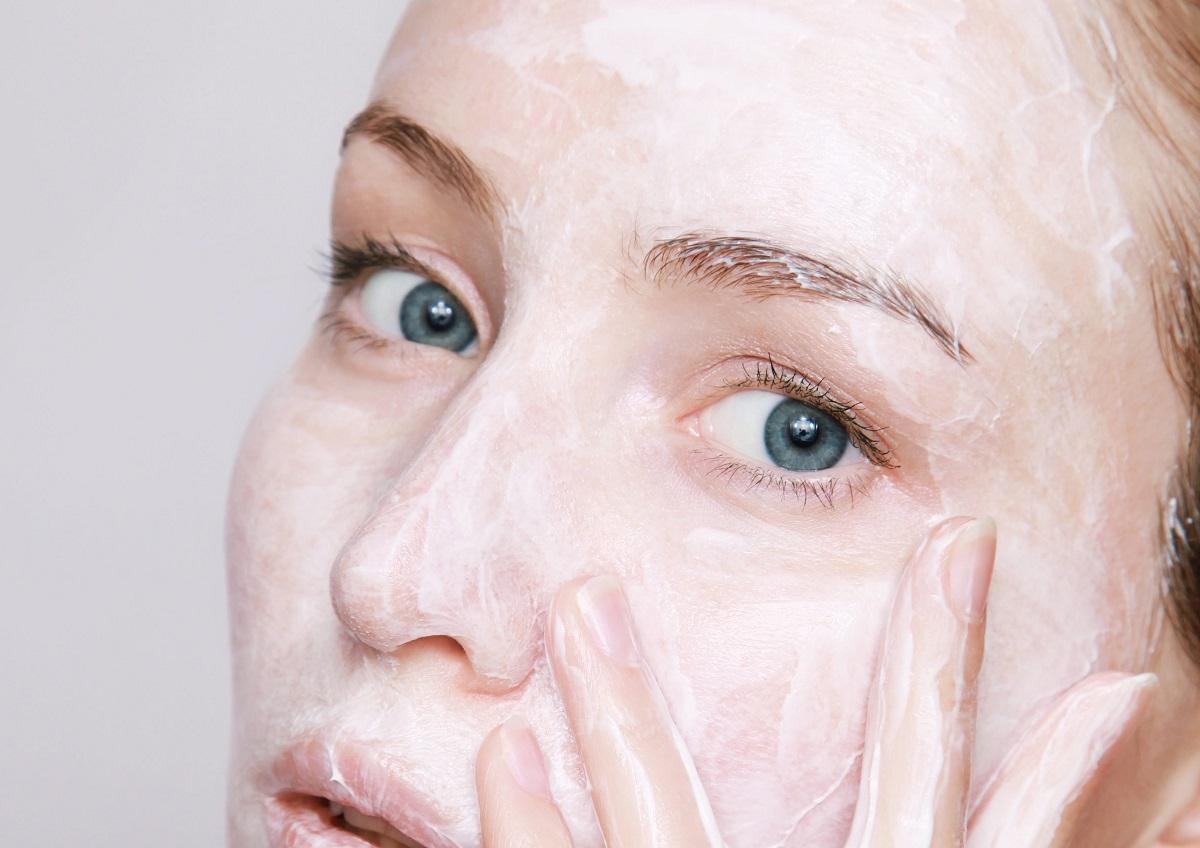 Peeling facial y corporal