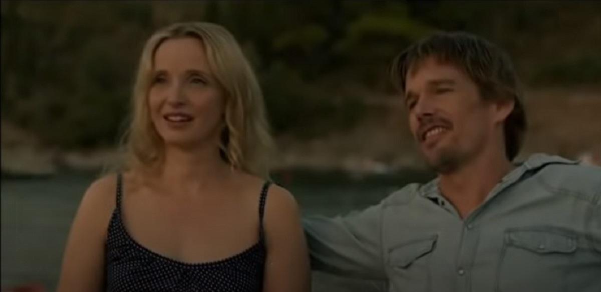 Películas románticas HBO