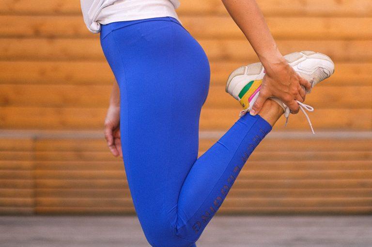 Ejercicios de piernas para hacer en casa