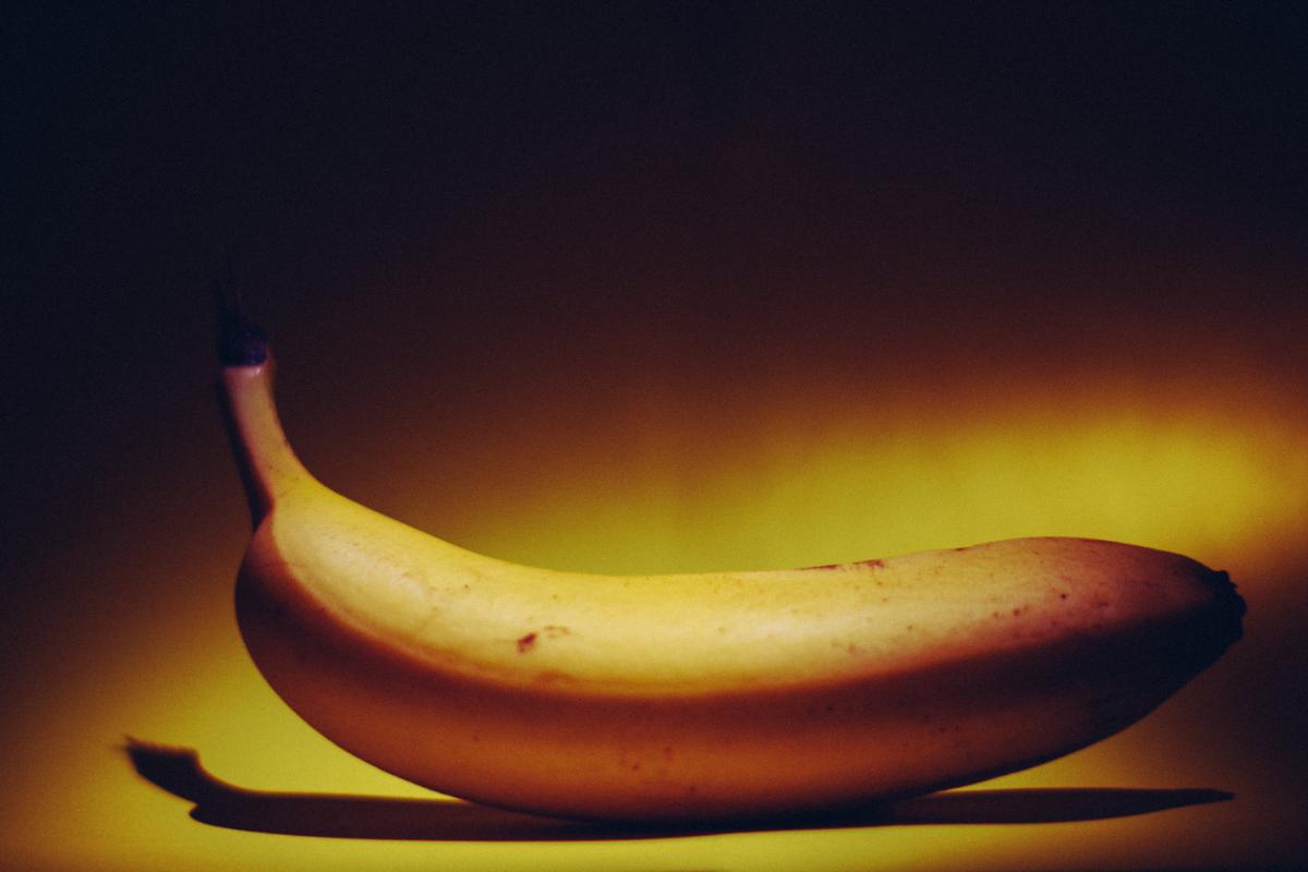 Ventajas del plátano