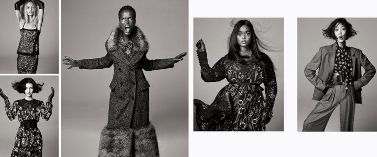 Zara studio collection